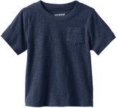 Jumping Beans Baby Boy Jumping Beans® Slubbed Tee