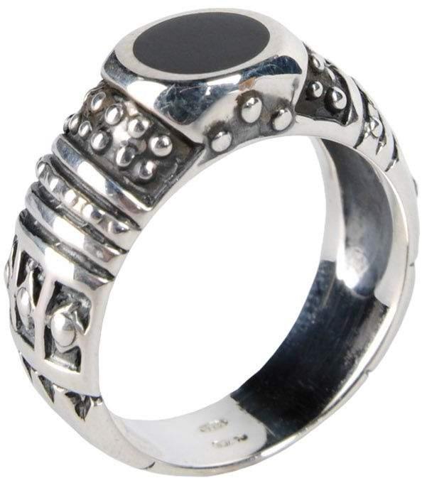 Manuel Bozzi Rings - Item 50176751PX