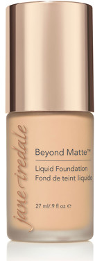 Jane Iredale Beyond MatteTM Liquid Foundation 27ml M3
