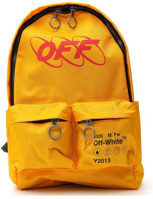 Off-White Industrial Y013 Backpack