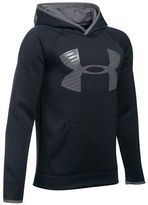 Under Armour Boys 8-20 Logo Fleece Hoodie