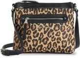 Dana Buchman Gracie Crossbody Bag