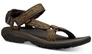 Teva Men's Hurricane XLT2 Water-Resistant Sandals Men's Shoes