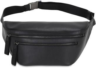 Karl Lagerfeld Paris X Carine Leather Belt Bag