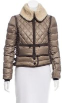 Moncler Alsace Down Jacket