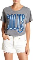 Junk Food Clothing Indianapolis Colts Tee