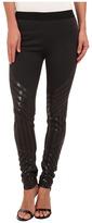 BCBGMAXAZRIA Lacie Sequin Legging