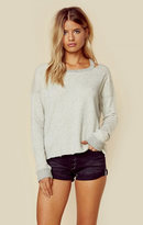 N:philanthropy petra zipper sweatshirt