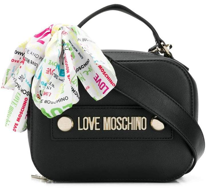 49b637f56c9 Love Moschino Handbags Style. Moschino Mini Motorcycle Cross Body Bag ...
