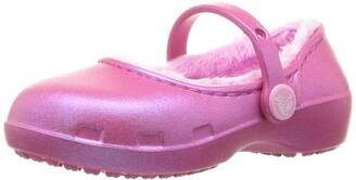 Crocs Girls' KarinLndClgK Clogs