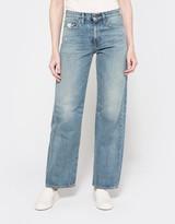 Simon Miller Caja Straight Jean