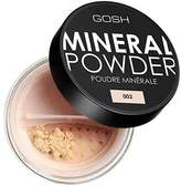 Gosh Mineral Powder Ivory 002 by