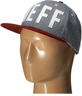 Neff Brother Cap