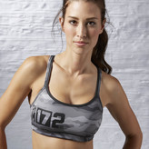 Reebok Hero Strength Camo Bra 2.0