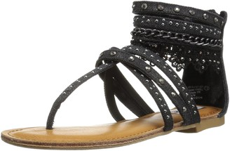 Not Rated Women's Wilma Flat Sandal