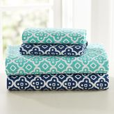 PBteen Boho Medallion Sheet Set