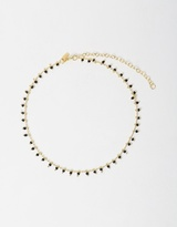 Elizabeth and James Reina Choker Necklace