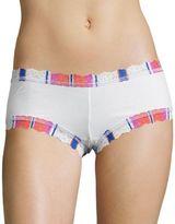 Hanky Panky Scalloped Lace Panty