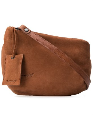 Marsèll high-low top bag