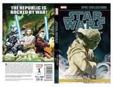 Star Wars Epic Collection Legends The 1 (Paperback) (John Ostrander & Haden Blackman & Scott