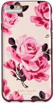 Kate Spade Rosa iPhone 6/7 Case