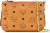 MCM Millie clutch - women - Leather - One Size