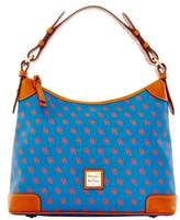 Dooney & Bourke Gretta Hobo Shoulder Bag