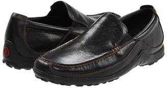 Cole Haan Tucker Venetian (Black) Men's Slip-on Dress Shoes