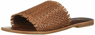Splendid Women's Truth Woven Slide Sandals