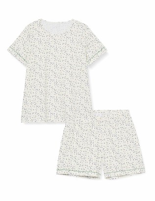 Calida Women's Cosy Cotton Jersey Pyjama Set