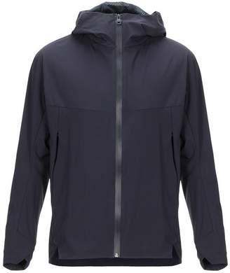 Brian Dales Jacket