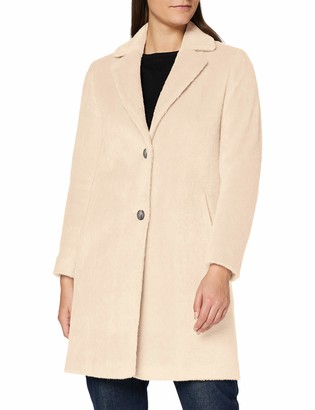 Cinque Women's CIMAMBALO Wool Blend Coat