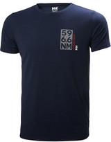 Helly Hansen Hp Shore T Shirt