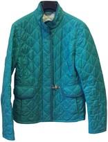 Fay Green Jacket for Women