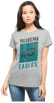 '47 Women's Philadelphia Eagles Hero T-Shirt