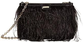 Brahmin Chetare Mod Lorelei Totes (Black) Handbags