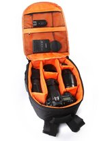 Susenstone®1PC Camera Backpack Bag Waterproof DSLR Case for Canon for Nikon for Sony