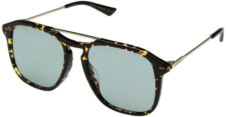 Gucci GG0321S Fashion Sunglasses