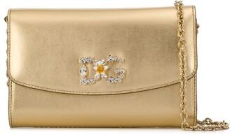 Dolce & Gabbana Microbag crossbody bag