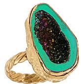 Ettinger UK Dara Geode Disco Ring