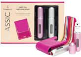 Travalo Classic HD Atomiser Spray Set - Hot Pink 15ml