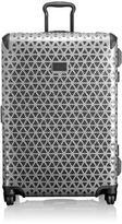 Tumi Tegra-Lite X-Frame Black Graphite Large-Trip Packing Case