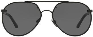 Burberry BE3099 436652 Sunglasses