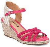 Lucky Brand Lucky Women's Kalley3 Espadrille Wedge Sandal