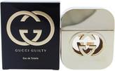 Gucci 1.6Oz Guilty Eau De Toilette Spray