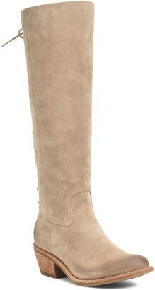 Sofft Sharnell Water Resistant Knee High Boot