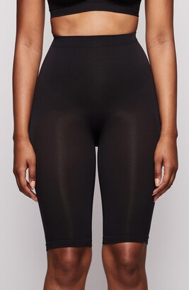 SKIMS Sculpting Seamless Above the Knee Shorts