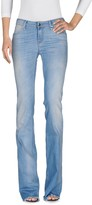 MET Denim pants - Item 42602275