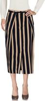 Dries Van Noten 3/4 length skirts - Item 35334763