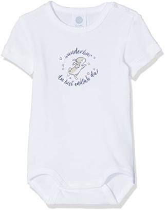 Sanetta Baby Body 1/2 w.Print Bodysuit